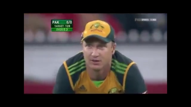 Shaun Tait s fastest over ever All over 150 KPH HD mp4