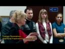 М.Мішчанка. Вандроўкі з эцюднікам (22.11.2013)