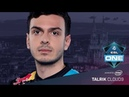 ESL Spotlight: Tarik The odds are against us with a stand-in, but we are gonna make you proud