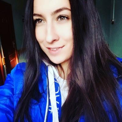 Алина Нименко
