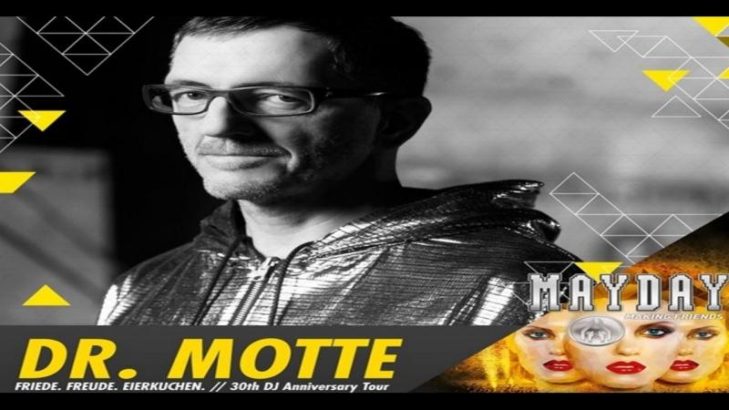 Dr. Motte Westbam - Sunshine (1997)