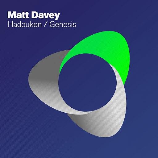 Matt Davey альбом Hadouken / Genesis