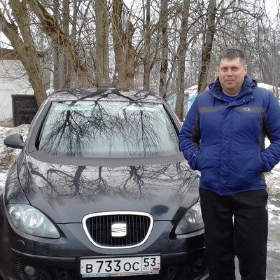 Алексей Каракозов