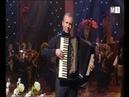 Vitalie Advahov alături de orchestra simfonica dirijată de Gh Mustea Tango la terasa