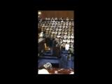 Нетипичный Qırım - Как встречают Эрдогана в парламенте Судана (2 часть)