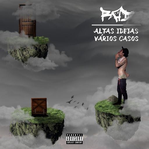 Rad альбом Altas Ideias, Vários Casos