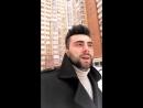 Алексей Чайчиц в сторис 11.03.2018 На днях улетаю в Минс