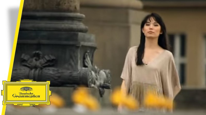 Alice Sara Ott - Mussorgsky - Pictures at an Exhibition (Trailer)