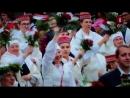 Dziesmas un Deju svētku dalībnieku gājiens Daugavpils