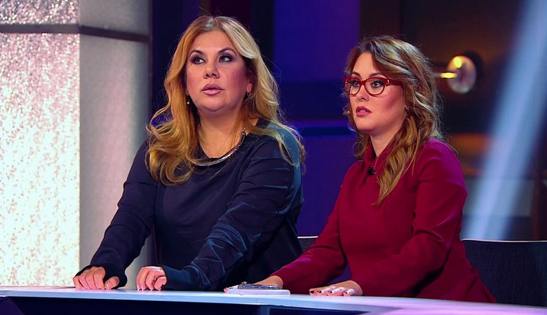 Где логика? MBAND VS Comedy Woman, 3 сезон, 5 выпуск (19.03.2017)