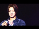 [2017.12.01] Kim Hyun Joong Seoul FM