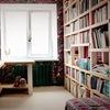 Деревянный дизайн пространства. Кровать-чердак