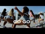 Spice - Go Go twerk by Diana Petrosyan VELVET YOUNG DANCE CENTRE