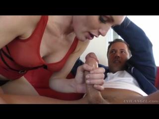 Jenny Blighe (Cam Girl Jenny's First Pro Porn Cock) [Gonzo Hardcore]
