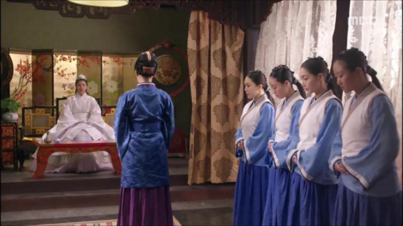 Императрица Ки - Дайду. Дворец императора. Внутреннее устройство двора. Жены императора. (Гарем)