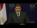 Morsi Under House Arrest: Egypt's First Democratically Elected President Ousted by Military