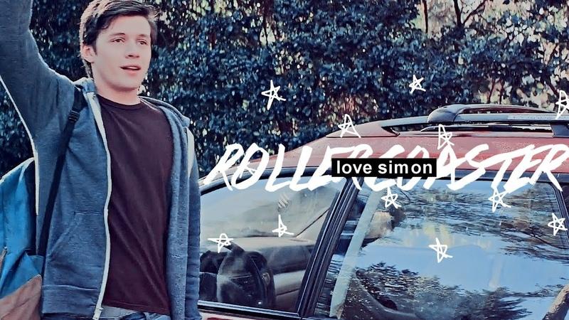 С любовью, Саймон || Love, Simon (2018)