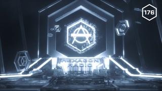 Hexagon Radio Episode 176