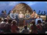 The Hee Haw Gospel Quartet Gone Home Southern Country Gospel music