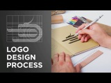 The Logo Design Process From Start To Finish