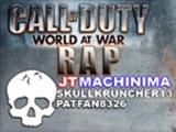 JT Machinima - World at War - A Call of Duty Rap