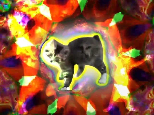 Psychodelic progressive trance mix