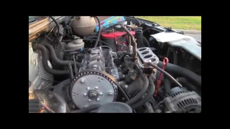 VW Mk3 8v; Techtonics dynomax exhaust, Autotec 270 cam, Black Forest stg:2 PEM, ARP Studs