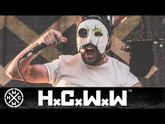 RELATIVE - ROOTS - HARDCORE WORLDWIDE (OFFICIAL D.I.Y. VERSION HCWW)