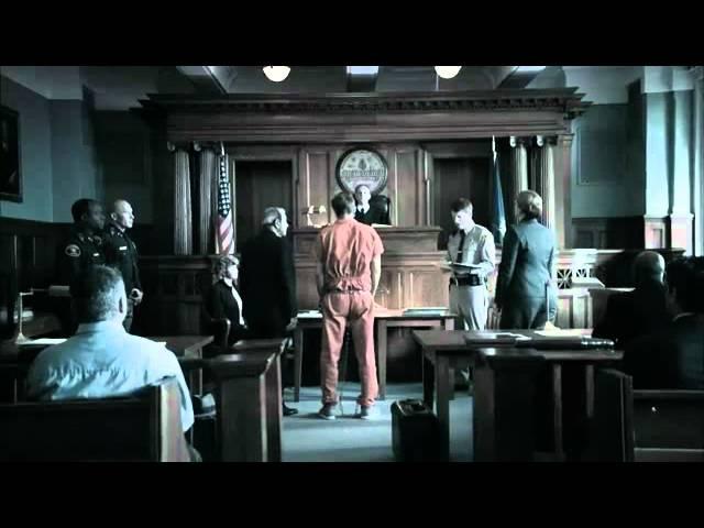 Трейлер к фильму The Tortured/ Замученный 2010