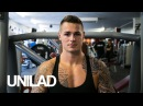The Disabled Personal Trainer   UNILAD - Original Documentary