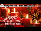 Merry Christmas And Happy New Year 2018 - Best Christmas Songs playlist