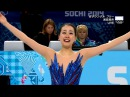 2. Mao Asada 2014 Olympics FS Piano Concerto No. 2