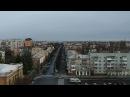 DJI Spark Кременчуг, площадь Победы