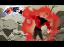 Dragon Ball Super [AMV] - Goku Vs Jiren