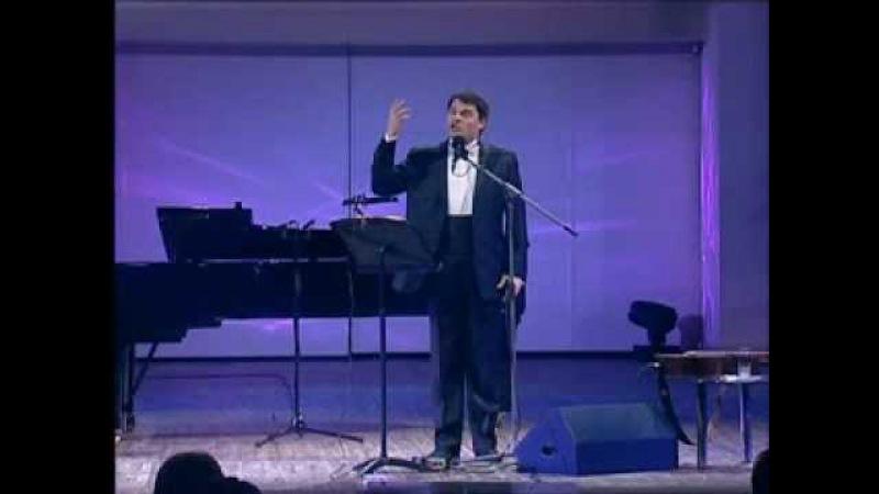 Евгений Дятлов концерт Покуда музыка струится 02.06.2008
