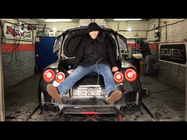 Мой GT-R теперь 1000 л.с.Подвеска на Волгу готова!Выбираю мотоцикл