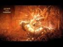 Black Desert Mobile - Официальный запуск игры (TV ad In-game combat)