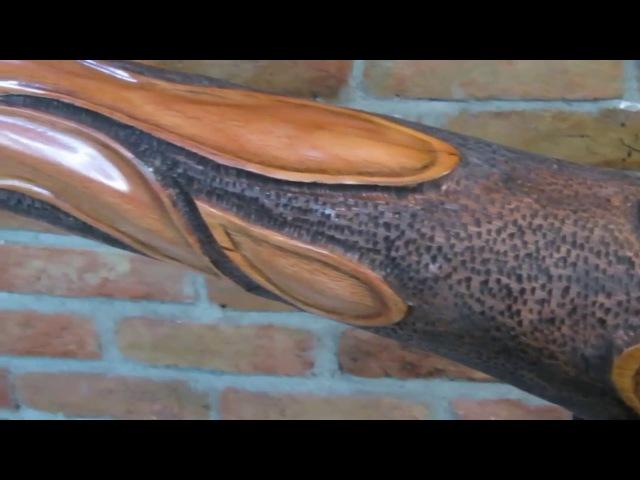 Small Story of a Heavyweight Didgeridoo