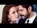 Бурак Озчивит и Фахрие Эвджен Новый клип и песня в исполнении турецких актеров