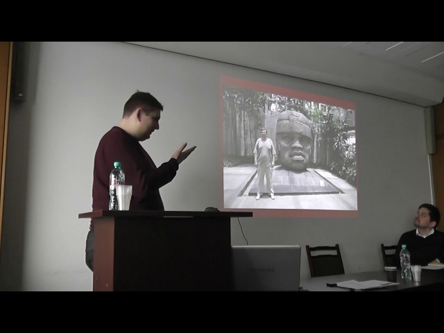 5. Происхождение и ранние функции письма в Мезоамерике....