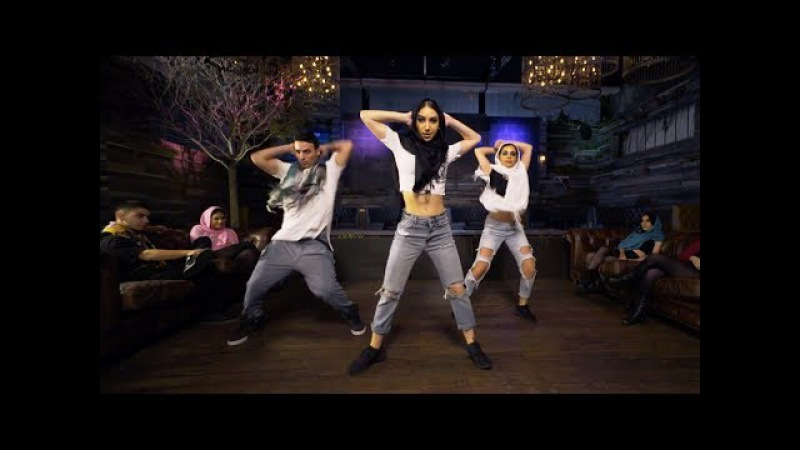 Massari Done Da Da Dance Video Choreography MihranTV