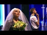 Танцы: Александр Крупельницкий и Теона (Миша Марвин - Ненавижу) (сезон 4, серия 18) и...