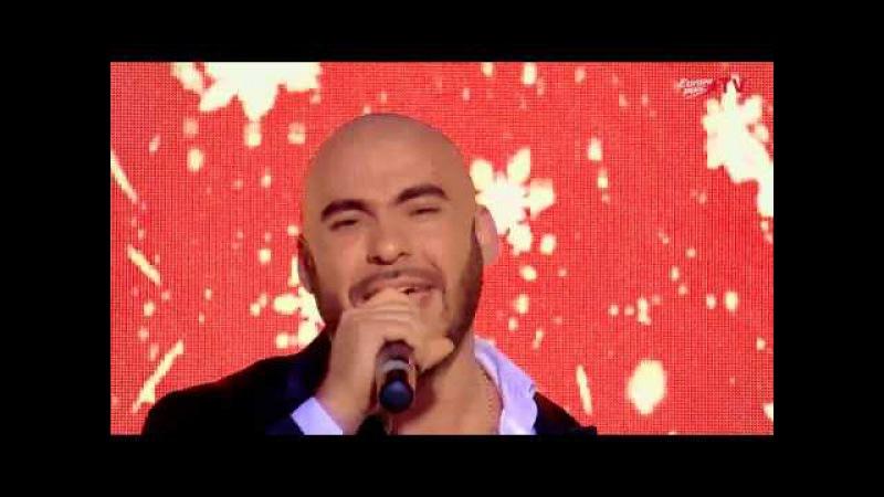 ВАХТАНГ - ТЫ И Я VAHTANG - TY I YA NEW YEAR 2017 EUROPA PLUS TV