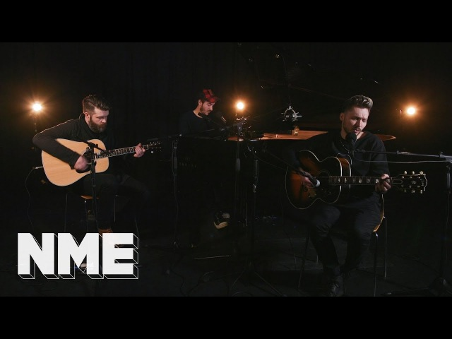 Editors – magazine | nme basement sessions