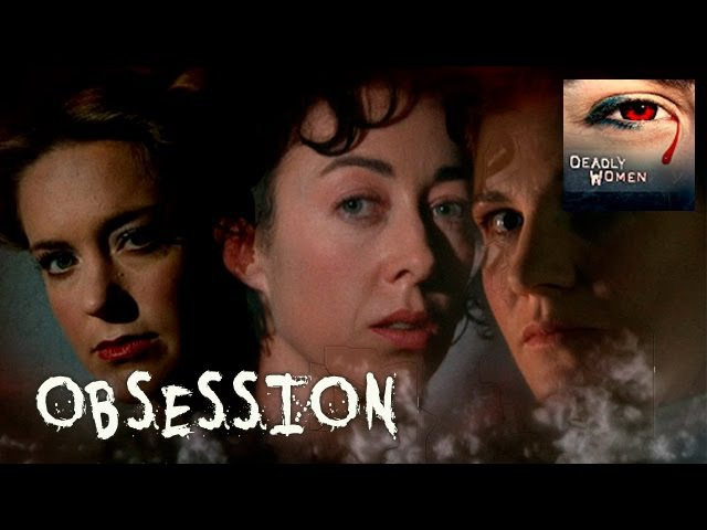 DEADLY WOMEN Obsession Elizabeth Báthory S1E1