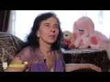 Галина Шубенина стала мамой в 60 лет