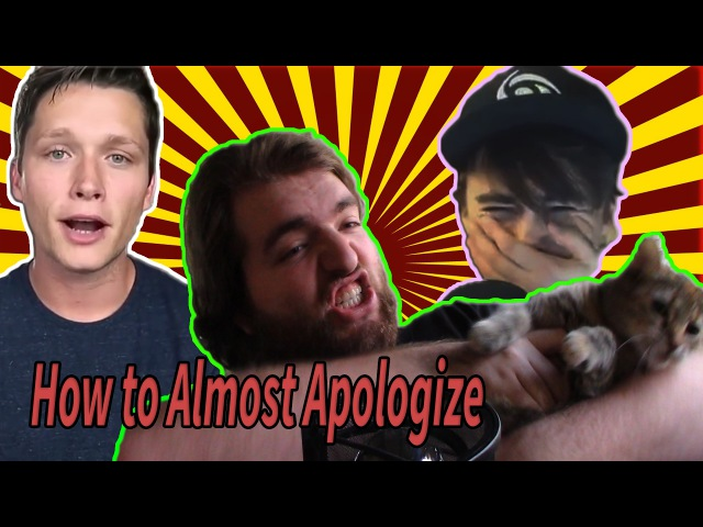 How to Make an Apology Video