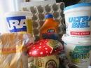 Лучший рецепт папье маше из яичных лотков. Папье-маше для гладких изделий.