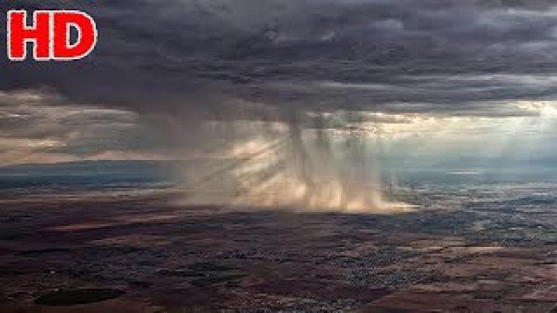 Таинственные звуки с неба по всему миру НЕБЕСНЫЕ ГОЛОСА