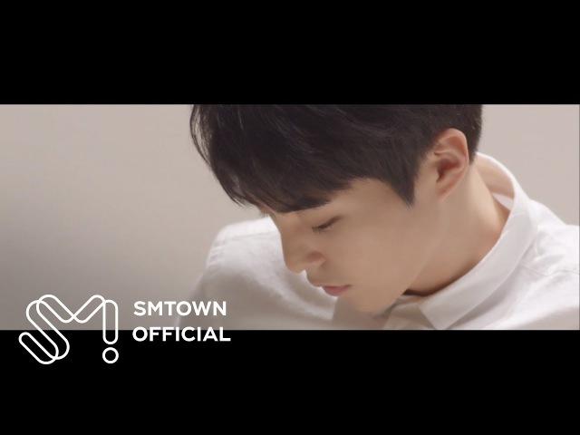 EXO 엑소 'Cafe Universe' Episode.1 (XIUMIN SEHUN)